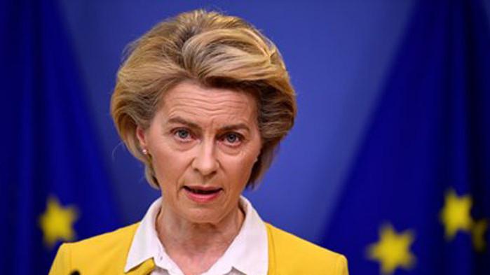Служителите на Европейската комисия получават само ваксини против ковид на