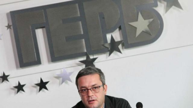 Биков: Месеци преди президентските избори ИТН предлага президентът да назначава на ЦИК!