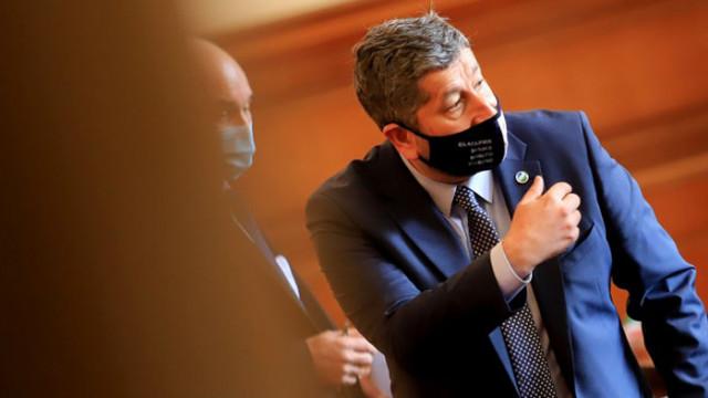 """""""Правен свят"""": Как Христо Иванов иска да върне Живковата конституция"""