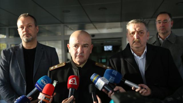 Д-р Ленков: Щабът дисциплинира хората, действаше точно и навременно