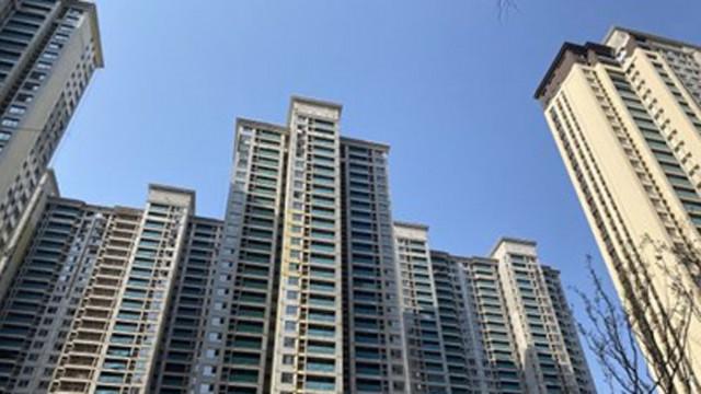 Цените на жилищата тръгнаха нагоре през март