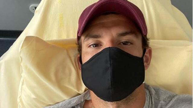 Григор Димитров призна: Имам коронавирус
