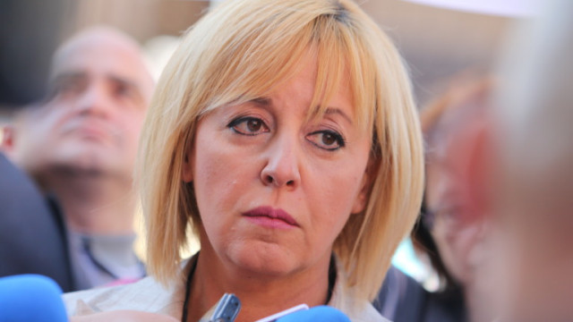 Манолова внася предложение за мораториум върху концесии и даване на пари от МС