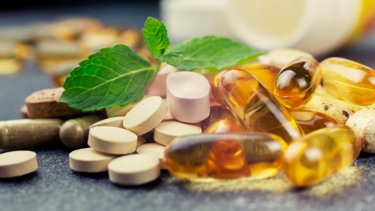 Хранителни добавки, гинко билоба, бета каротин, калций и защо да внимаваме с тях