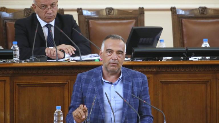Антон Кутев: Подкрепата Радев-Йотова е закъсняла