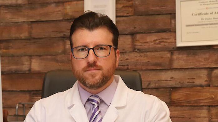 Д-р Златко Димитров: Хрема, продължаваща повече от 14 дни, буди съмнение за алергия