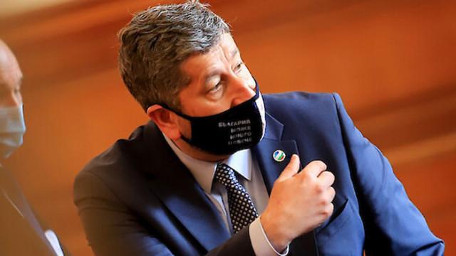 Христо Иванов: Готвим искане за анкетна комисия за Росенец