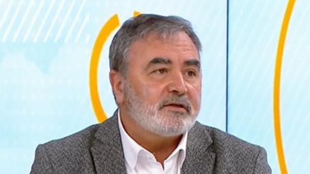 Ангел Кунчев: Ще препоръчам забавяне на разхлабването на мерките