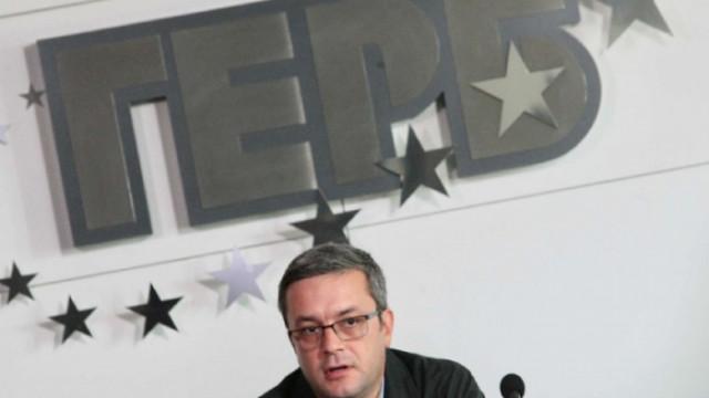 Тома Биков: Парламентът е делегитимиран и Борисов няма да дойде в него