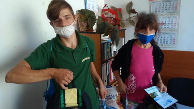 Хуманитарна инициатива ще подкрепи за Великден семейства, изпаднали в трудно положение заради COVID