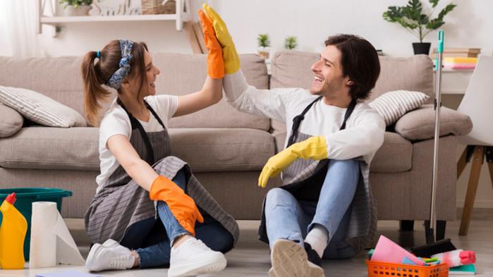 Домакинската работа, здравето на мозъка и каква е връзката между тях