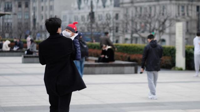 Новородените в Китай годишно могат да паднат под 10 млн. следващите 5 г.