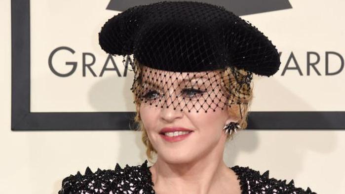 Мадона: Контролът над оръжията е новата американска ваксина