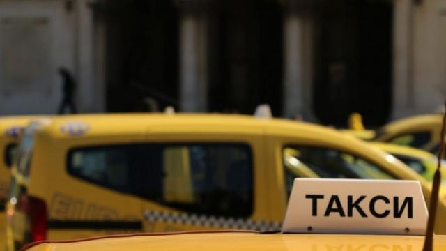 Такситата с първа реакция за проекта на Христо Иванов