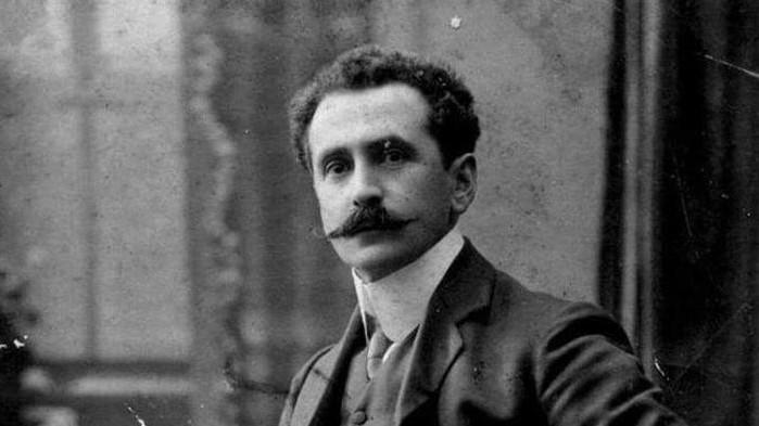 """Архитектът-аристократ Дабко Дабков – създателят на """"Стара Варна"""""""