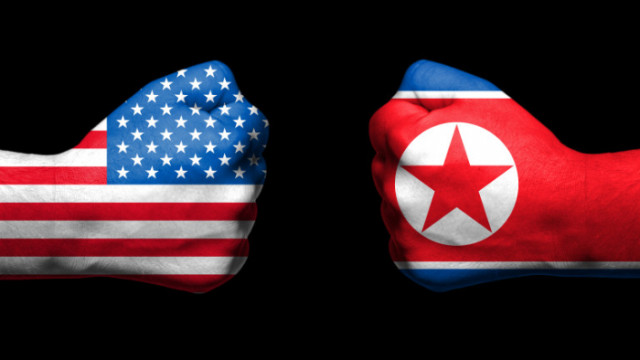 Ракетите и киберспособностите на Северна Корея са заплаха за САЩ