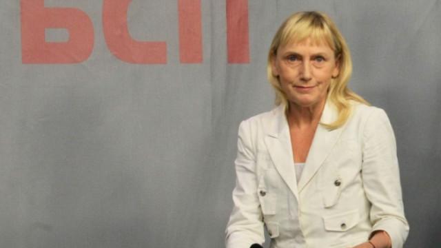 Елена Йончева: За БСП отминалите избори са голям провал