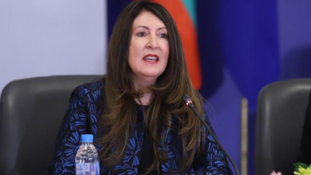 Посолство на САЩ: Херо Мустафа не се е срещала с никакви политически партии