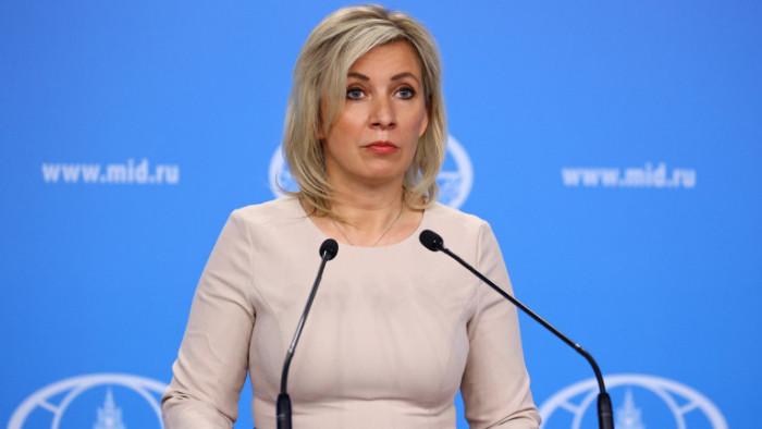 Чехия вече е тръгнала по пътя наразрушаването на отношениятас Русия