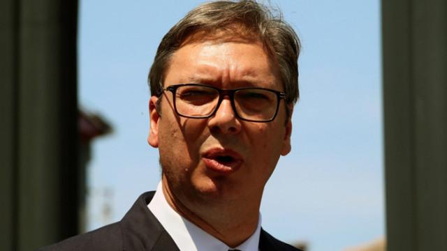 Сърбия – конкурентна автокрация без смислена опозиция