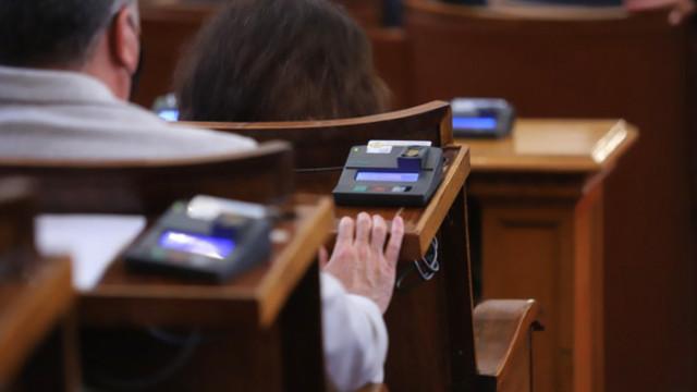 След като ИТН възродиха гласуването с чужди карти: ГЕРБ-СДС искат да се гласува с биометрични данни
