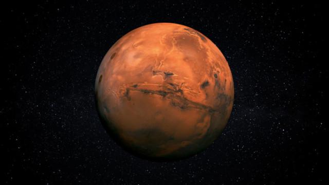 NASA, Марс, Perseverance и създаването на кислород от въглеродния диоксид на Червената планета