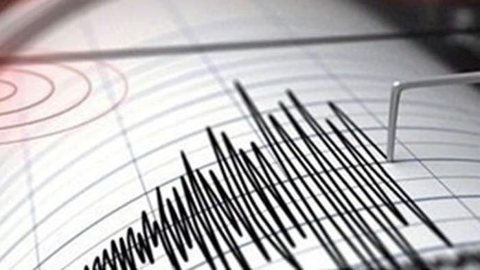 Земетресение с магнитуд 3.8 бе регистрирано днес в Егейско море,