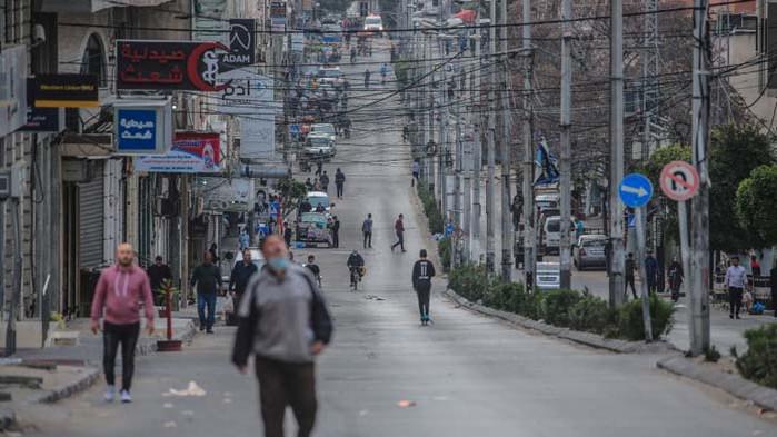 Нито един смъртен случай от COVID в Израел за първи път от 10 месеца