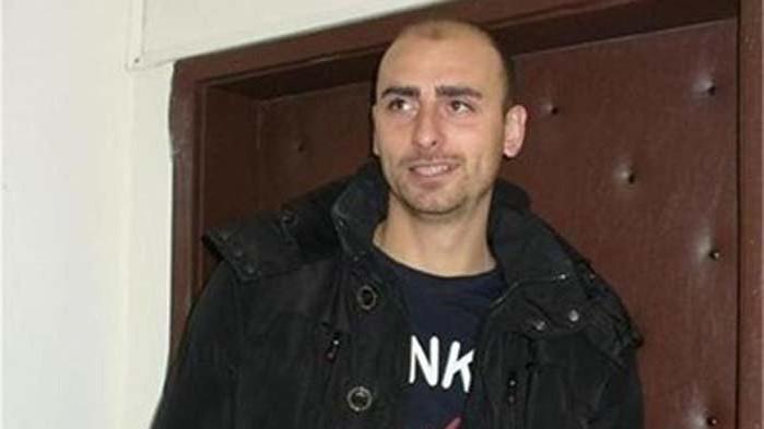 Върнаха на прокуратурата делото срещу Асен Бербатов и приятелката му