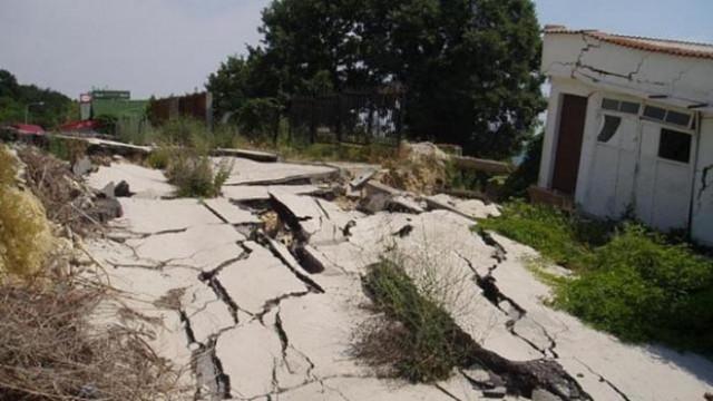Варна ще участва в проект за предотвратяване на природни бедствия