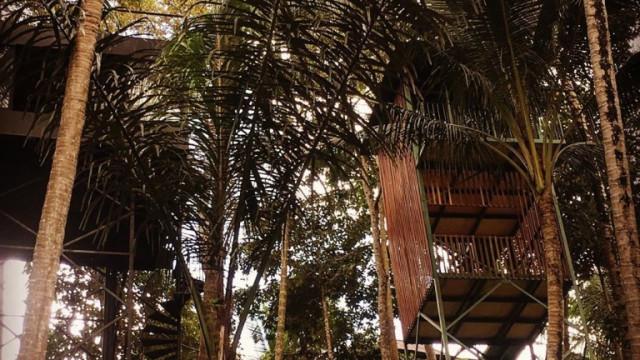 Lift Bali - едно от местата в Бали, които си струва човек да посети