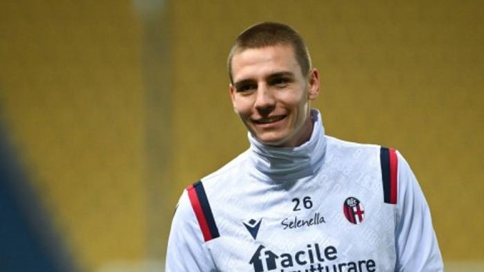 Националът Валентин Антов изкара пълни 90 минути, но той и