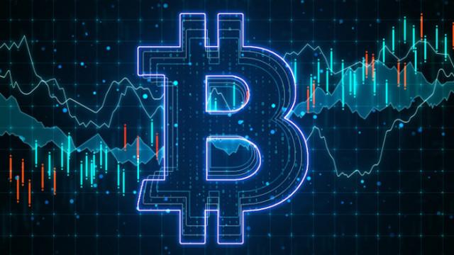 Германецът, който спечели €2 млн. от bitcoin и дари половината