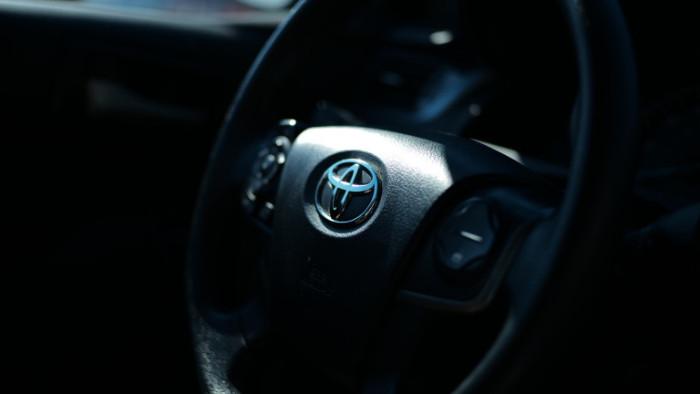 Toyota обяви, че ще придобие поделението за самоуправляващи се автомобили