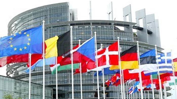 Европейският парламент гласува днес сваляне на имунитета на гръцки крайнодесен