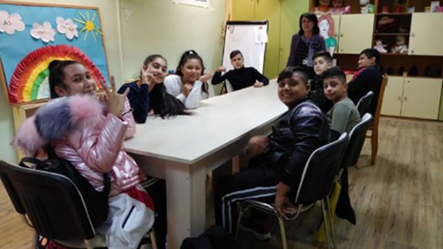 """Ресурсен център за пълнолетни лица а в неравностойно положение """"Надежда за всеки"""""""