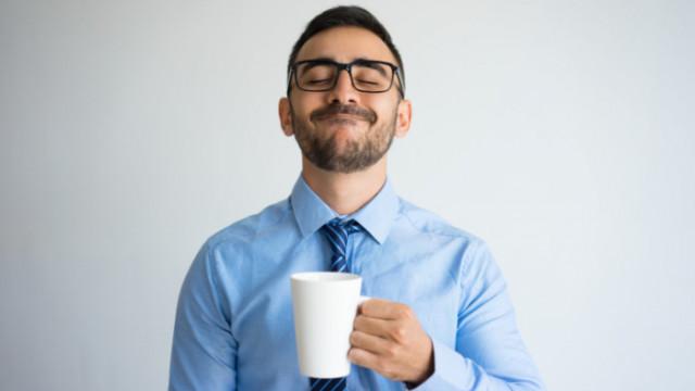 Кафето, кофеинът и моменталният ефект върху мозъка