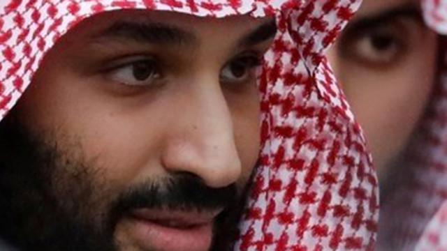 Мохамед бин Салман: Саудитска Арабия иска добри отношения с Иран