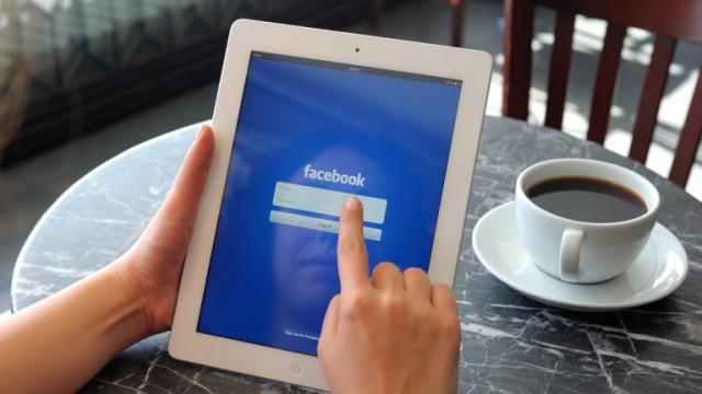 Двойно по-доверчиви сме към социалните мрежи, отколкото другите европейци