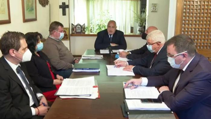 Правителството прие Решение на Министерския съвет, с което одобрява проекта