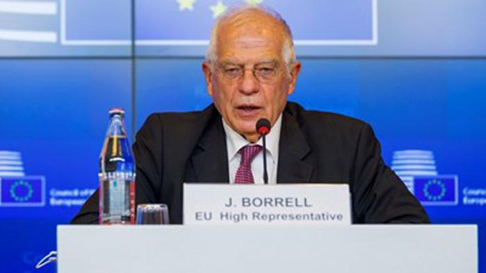 ЕС трябва да се подготви за дълготрайно противопоставяне с Русия,