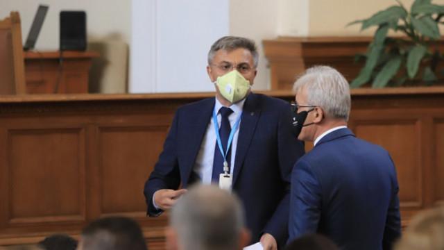 Мустафа Карадайъ: Отиваме към предсрочни избори