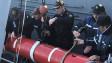 Продължава подготовка на море във Военноморските сили