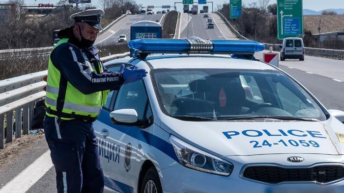 ОД на МВР-Варна със съвети за безопасно движениие на пътя и засилено полицейско присъствие