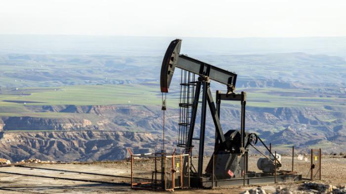 Търсенето на петрол в световен мащаб ще отбележи най-големия си