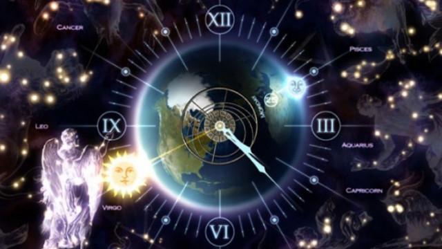 Слънчев календар – петък – 30.04.21