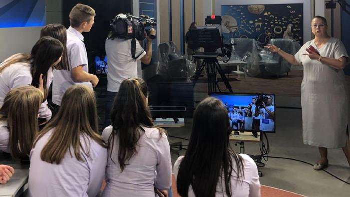 Mладежи се учиха на критично мислене и медийна грамотност