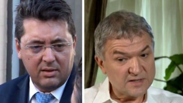 "Нови скандални чатове между ""Prezident-Pl. Uzunov"" и Бобоков"