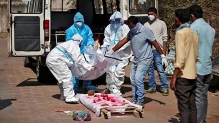 Над 386 хиляди нови случая на коронавирус са били регистрирани