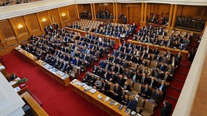 Какво сгрешиха депутатите в нощния дебат за изборните правила
